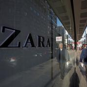 Zara investit toujours plus en Espagne