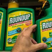 Des experts européens écartent le glyphosate des produits cancérogènes