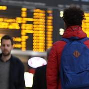 SNCF : les voyageurs perdent 2 milliards de minutes chaque année