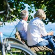Les fonctionnaires partent plus tard en retraite, avec de meilleures pensions