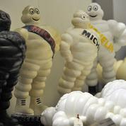 Michelin lance une vaste réorganisation mondiale
