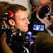 «Emmanuel Macron est le candidat de la mondialisation heureuse»