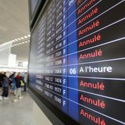 Air France replonge dans les turbulences des grèves