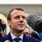 Sur les questions régaliennes, Macron sait qu'il a tout à prouver