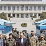 Rex Tillerson met Pékin sous pression sur le dossier coréen