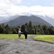 Le Chili reçoit plus de 400.000 hectares de terres privées
