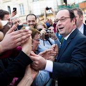 Carl Meeus : «Hollande, campagne subliminale»