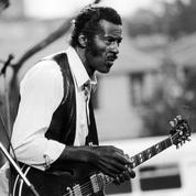 Johnny B. Goode ,de Chuck Berry: histoire d'un tube interstellaire