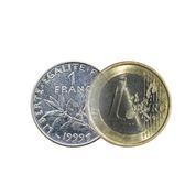 Pourquoi il est plus difficile de changer de monnaie que de République