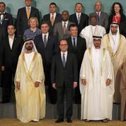 Patrimoine menacé: les dernières actions de François Hollande