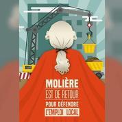 Selon la Commission européenne, la Clause Molière est une «discrimination»