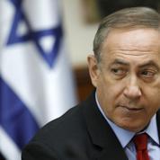 Le premier ministre israélien est de plus en plus cerné par les affaires