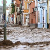 El Niño : des torrents de boue déferlent sur la capitale du Pérou