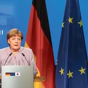 Merkel réclame la fin des provocations turques