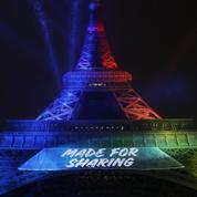 JO-2024: Los Angeles promet de mettre à l'honneur le français