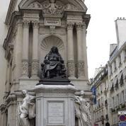 Jacques-Olivier Martin: «L'oreillette de Molière»