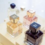 LVMH s'offre la maison de parfums de luxe Francis Kurkdjian
