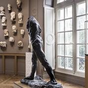 Rodin, une modernité puisée dans l'Antiquité