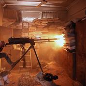 Syrie: les rebelles relancent la bataille de Damas