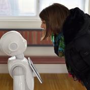 Des chercheurs proposent d'étudier l'intelligence artificielle à l'école primaire