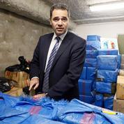 Fin de garde à vue pour François Thierry, l'ex-patron de la lutte antidrogue