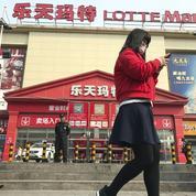 Pékin orchestre une guerre commerciale contre Séoul