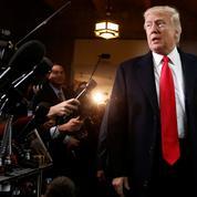 Le chef de l'Otan va rencontrer Donald Trump à Washington