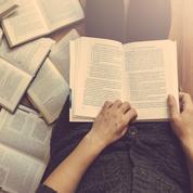 91 % des Français lisent des livres