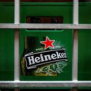 Le logo de Heineken bientôt interdit en Hongrie?