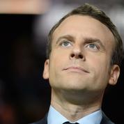 Guillaume Tabard : «À la recherche d'une majorité introuvable»