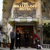 L'hôtel de Banksy à Bethléem : les premiers clients sont arrivés