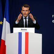 Le cas Macron divise le gouvernement