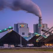 Coup de frein sur les nouvelles centrales à charbon