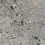 Syrie : au moins 33 morts dans le bombardement d'une école