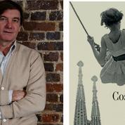Éric Neuhoff, Prix Cazes-Brasserie Lipp