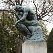 Rodin, la fête au Grand Palais, la grève reconduite en son musée