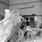 Auguste Rodin, monstre sacré au Grand Palais