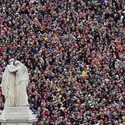 Washington, capitale politique en rébellion