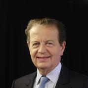 L'ancien ministre chiraquien Dominique Perben fait un pas vers Macron