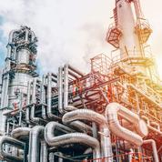 L'industrie pétrolière mise sur les économies pour résister à un marché instable