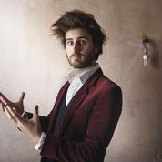 Jean Rondeau, le plus rock des clavecinistes repasse ses Bach