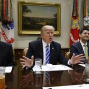 Obama sort de sa réserve avant un vote crucial pour remplacer sa loi sur la santé