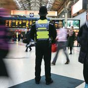 La Grande-Bretagne fidèle à sa police non armée