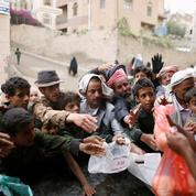 Au Yémen, une situation humanitaire catastrophique