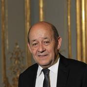Jean-Yves Le Drian: un pilier du gouvernement, respecté à gauche et à droite