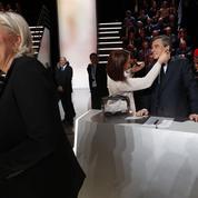 Comment Marine Le Pen et François Fillon ont réévalué à la hausse leur patrimoine