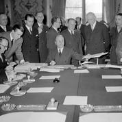 Anniversaire du traité de Rome: «Rien ne justifie de mettre à mort le projet européen»