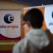 Chômage : très légère baisse en février