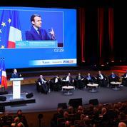 Le paradoxe d'Emmanuel Macron : une stratégie juste sans fondements solides