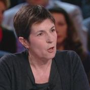 Angot/Fillon : un «débat surréaliste», un «climat épouvantable»
